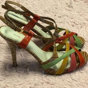 Women's Shoes